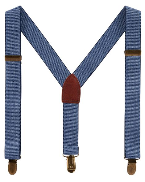 Display product reviews for Chambray Suspender