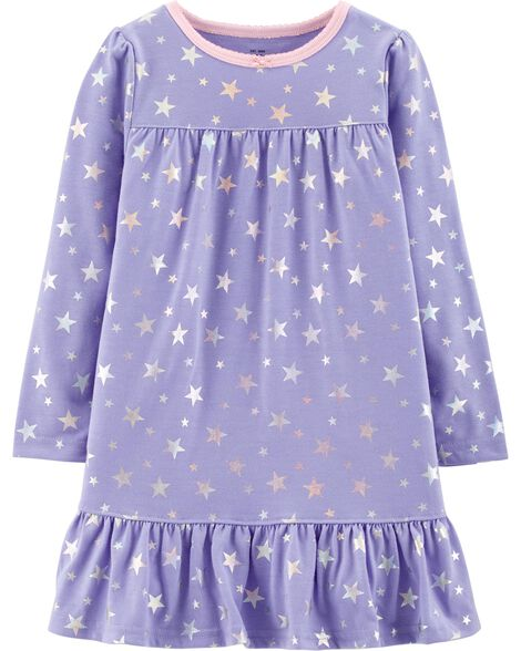 Display product reviews for Stars Nightgown