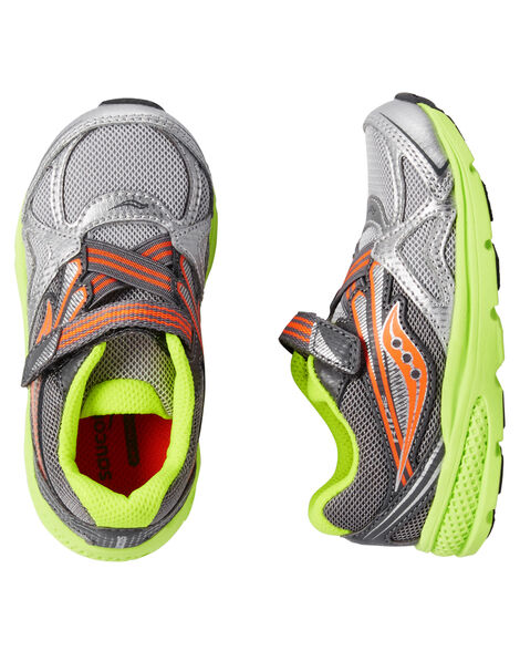 Display product reviews for Saucony Ride Sneaker