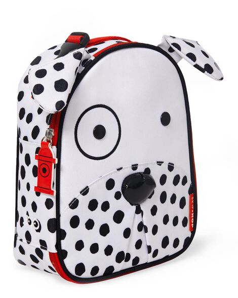 Display product reviews for Zoo Lunchie Insulated Kids Lunch Bag