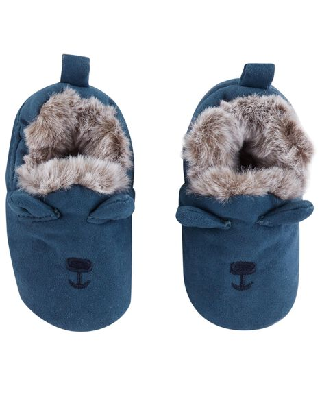 Display product reviews for Carter's Bear Slippers