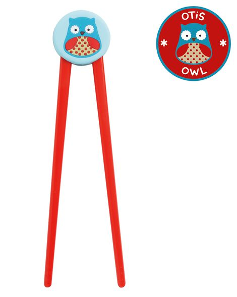 Display product reviews for Zoo Little Kid Training Chopstick