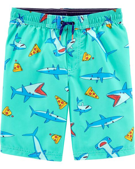 215fb4f7e5f Display product reviews for Carter s Shark Swim Trunks