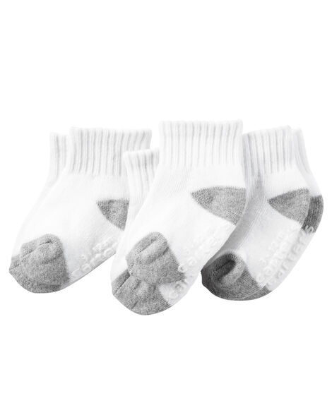 Display product reviews for 3-Pack Socks