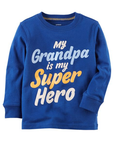 Display product reviews for Grandpa Family Tee