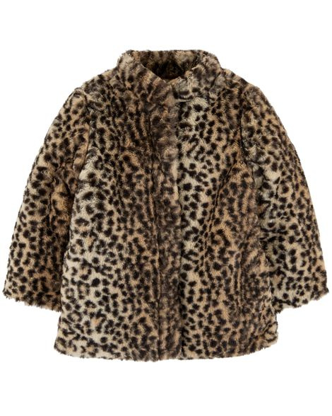 Display product reviews for Cheetah Faux Fur Coat