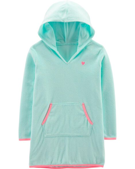 Display product reviews for Hooded Terry Coverup