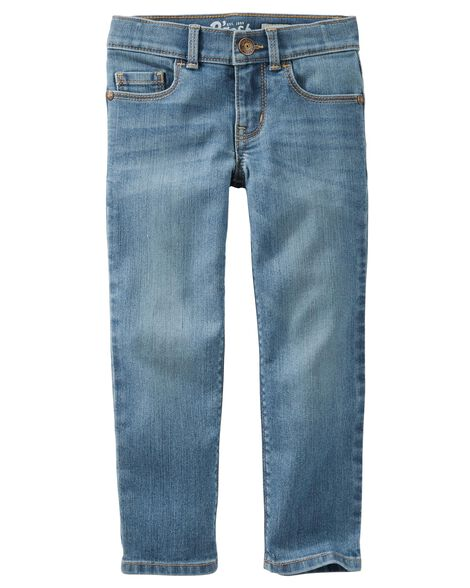 Display product reviews for Soft Skinny Jeans - Upstate Blue