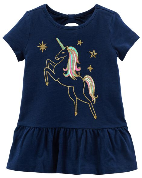 Display product reviews for Unicorn Peplum Tunic