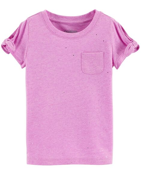 Display product reviews for Statement Sleeve Tee