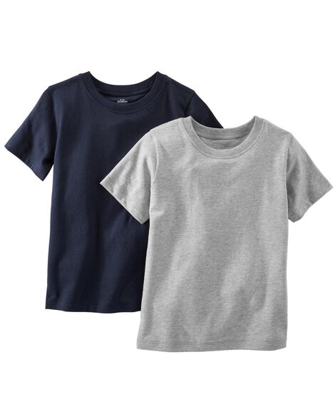 Display product reviews for 2-Pack Jersey Tees