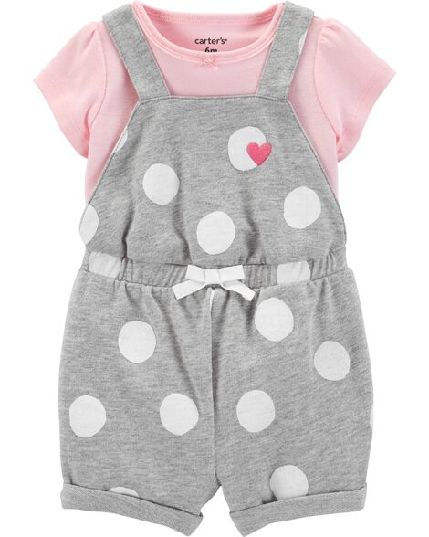 f6dbd709c Display product reviews for 2-Piece Tee   Polka Dot Shortalls Set