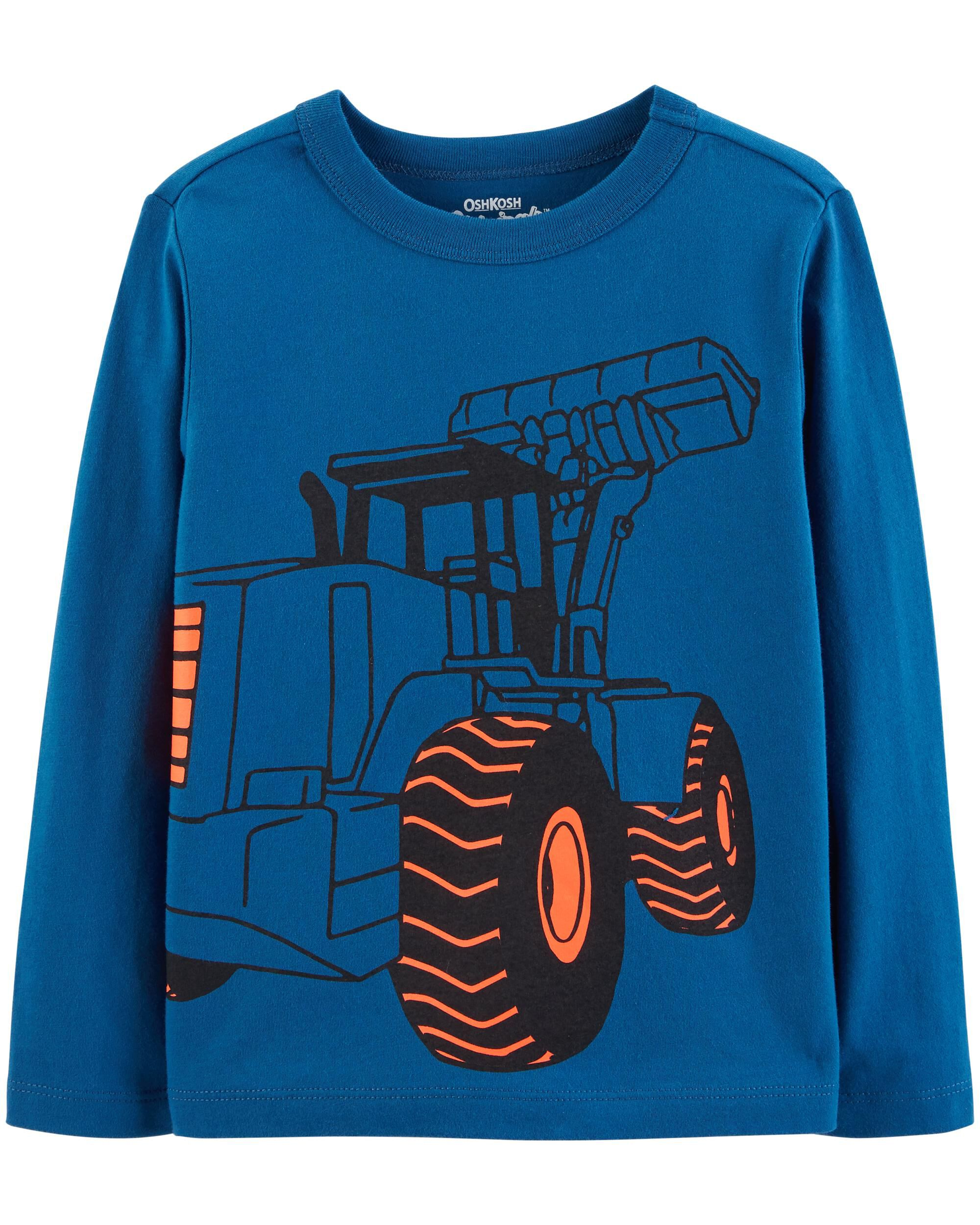 c92a1d41 Baby Boy OshKosh Originals Graphic Tee | OshKosh.com
