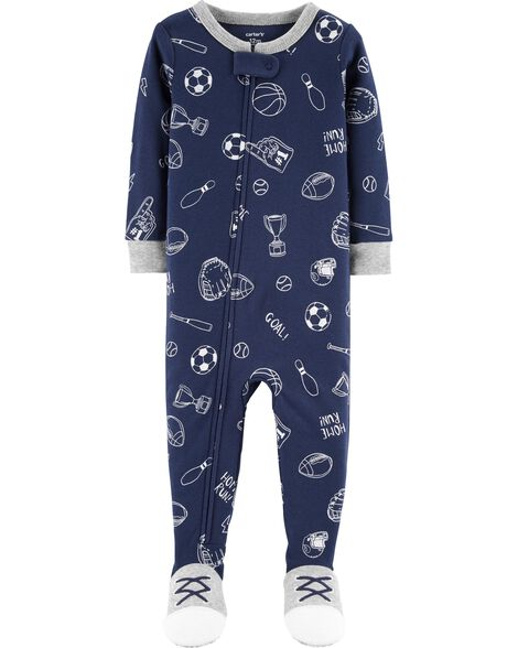85b1153ee Toddler Boy Pajamas