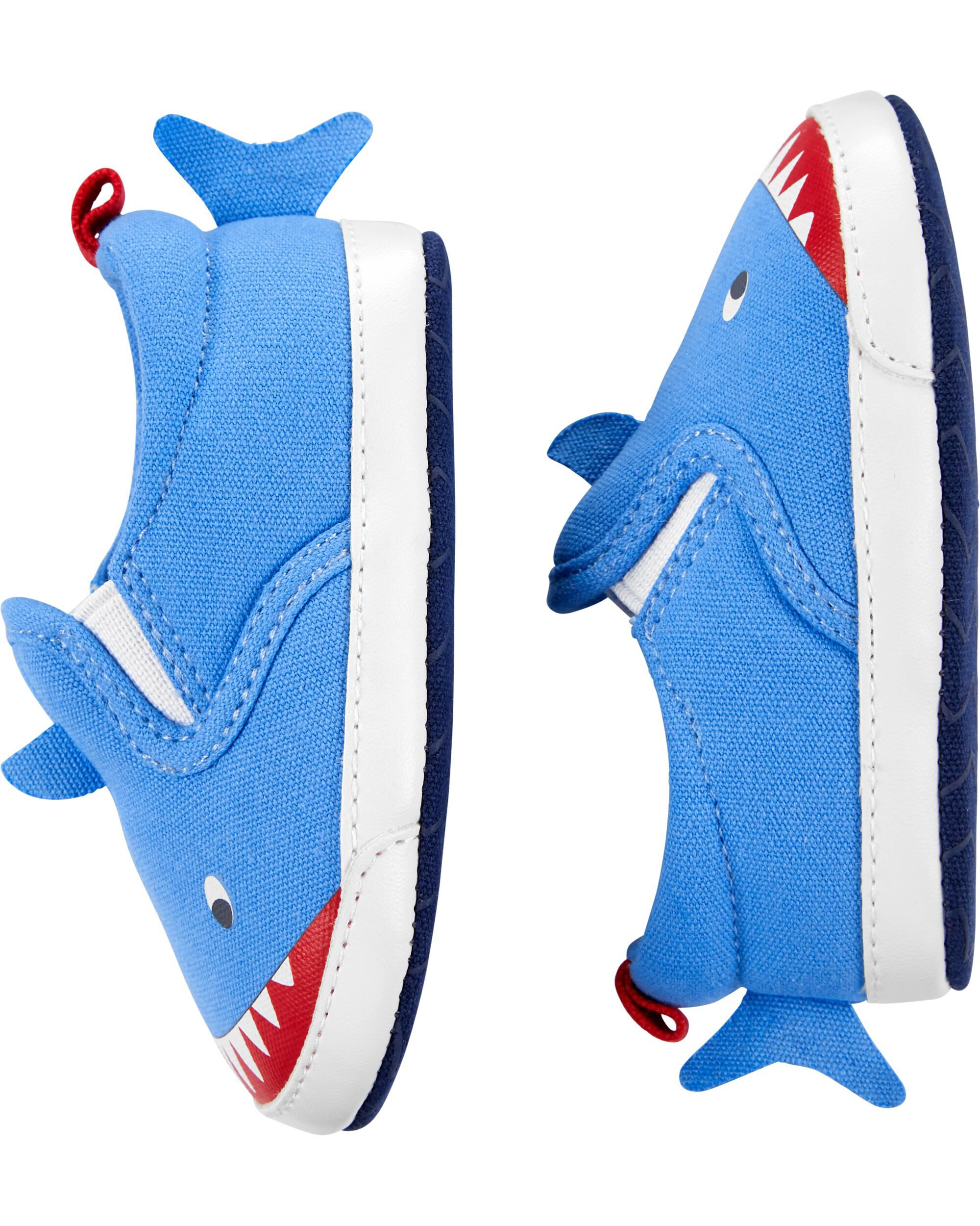 carters baby shoes boy
