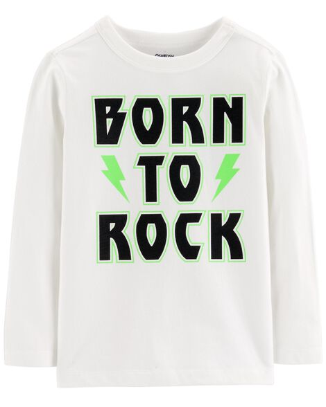 Display product reviews for OshKosh Originals Glow-in-the-Dark Graphic Tee