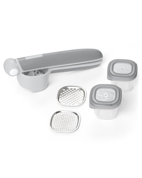Easy-Prep Food Press Set фото