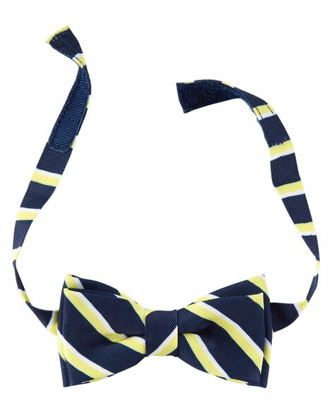 Display product reviews for Striped Bow Tie