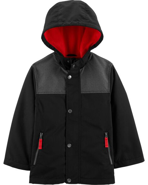 0ea25292e0b87 Boys' Winter Jackets & Coats (Size 4-14) | Carter's | Free Shipping