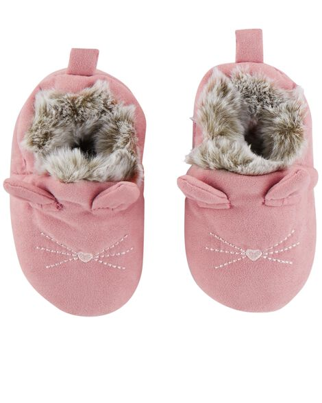 Display product reviews for Carter's Cat Slippers