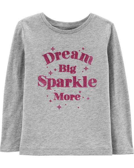 Display Product Reviews For Dream Big Sparkle More Tee