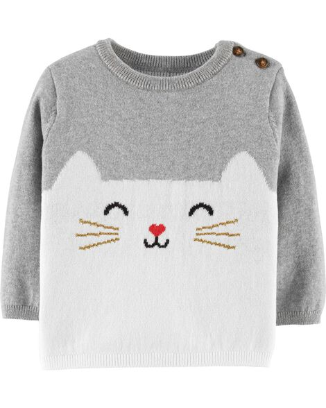 Display product reviews for Cat Sweater