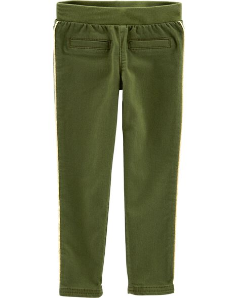 Display product reviews for Pull-On Skinny Stretch Pants