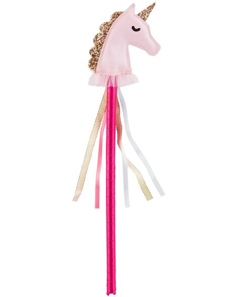 Display product reviews for Unicorn Wand