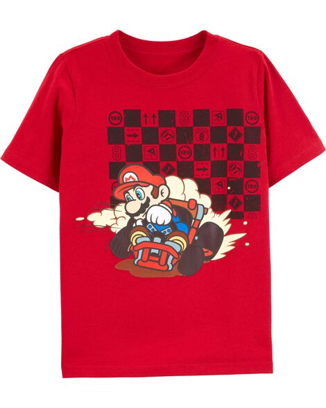 7a12d94cced Display product reviews for Super Mario Bros Tee