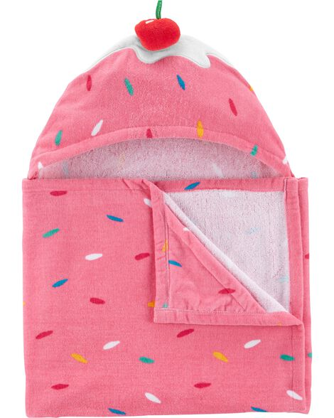 Display product reviews for Ice Cream Sundae Hooded Towel