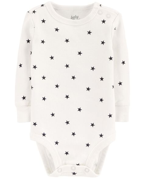Display product reviews for Star Bodysuit