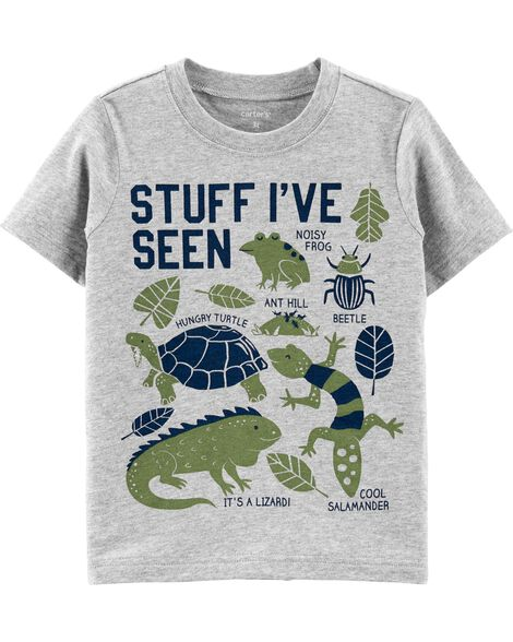 Display product reviews for Reptile Jersey Tee