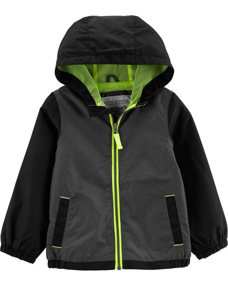 f0894ddfe283 Toddler Boy Rain Coats