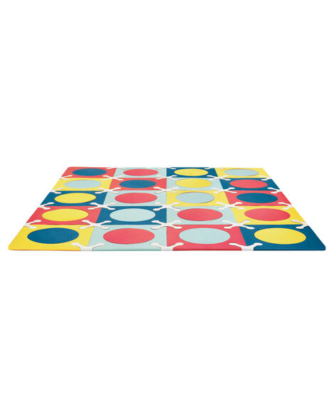 Display product reviews for Playspot Interlocking Kid Foam Tiles