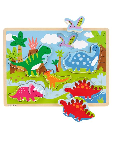 Display product reviews for Dinosaur Wood Puzzle
