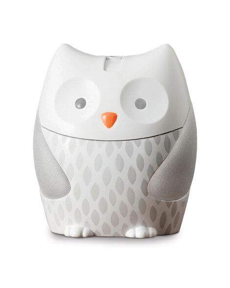 Display product reviews for Moonlight & Melodies Nightlight Soother Owl