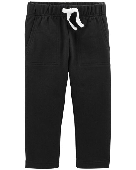 Display product reviews for French Terry Pants