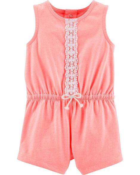 Display product reviews for Neon Jersey Romper