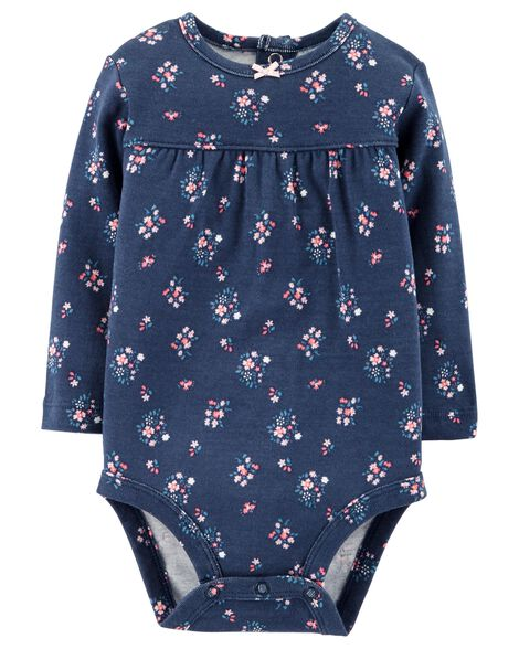 Display product reviews for Floral Collectible Bodysuit