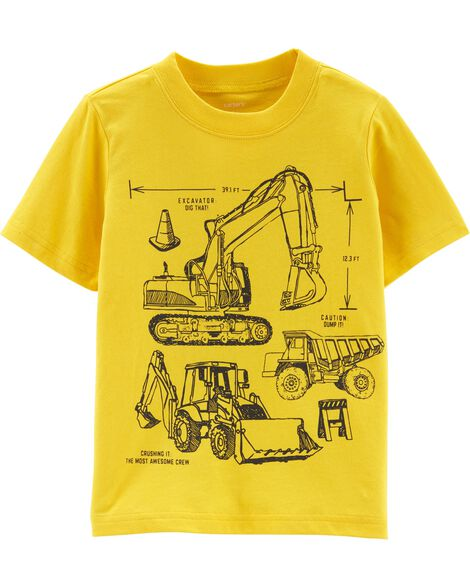 Display product reviews for Construction Jersey Tee
