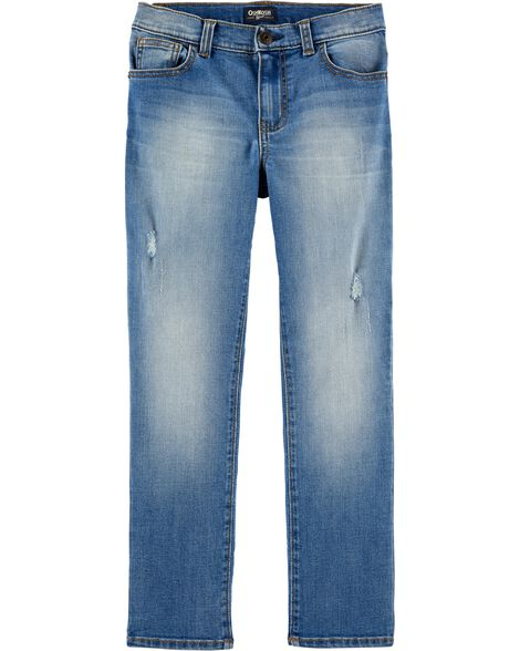 Display product reviews for Skinny Jeans - Sun Faded Medium Wash
