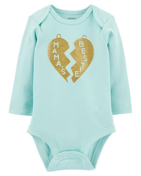 Display product reviews for Mama's Bestie Collectible Bodysuit