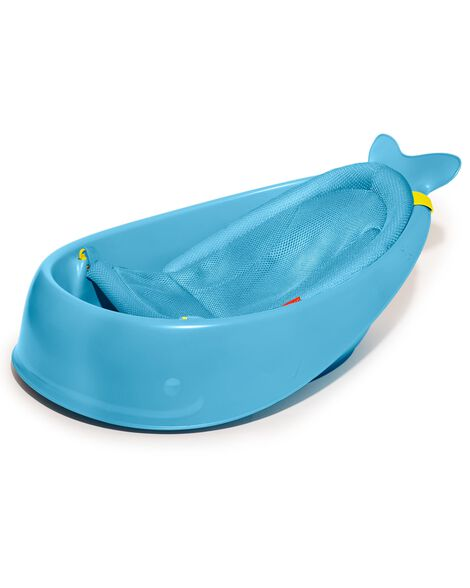 Display product reviews for Moby Smart Sling 3-Stage Tub
