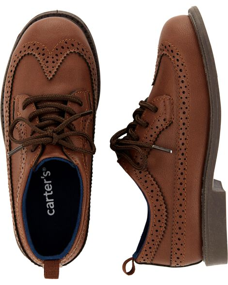 edf2da9d2e8ee Display product reviews for Carter's Oxford Dress Shoes