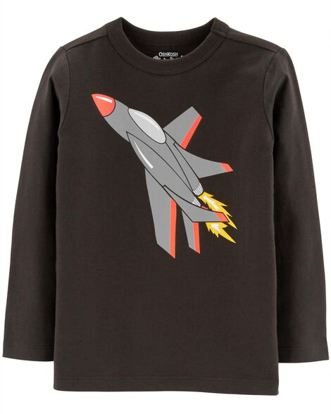 0c15c90f1ace Display product reviews for OshKosh Originals Graphic Tee