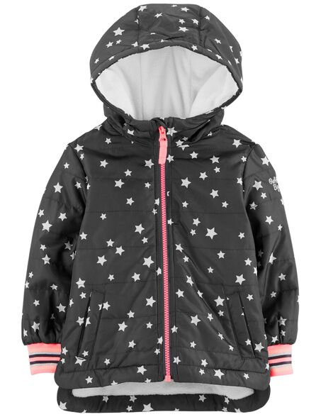 Display product reviews for Star Jacket