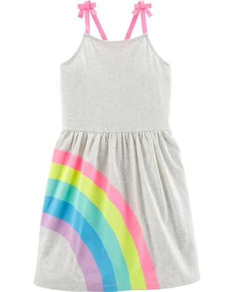 2731ce8f1 Girls' Dresses & Rompers (Size 4-14) | Carter's | Free Shipping