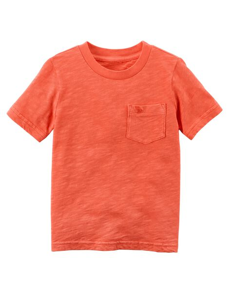 Display product reviews for Pocket Tee