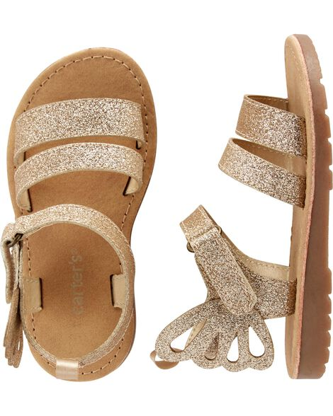 ced218a0a1c Display product reviews for Carter s Butterfly Sandals