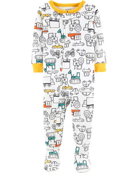 a62bee229 Toddler Boy Pajamas